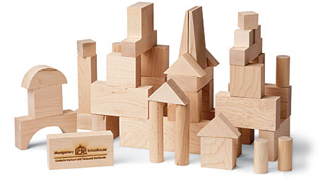 wood-blocks
