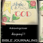 through Proverbs {#drawingcloser} [21]