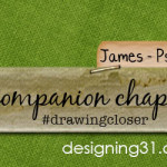 [James] a companion chapter [Psalm 15]