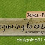 [James] beginning to answer {Ps 15}