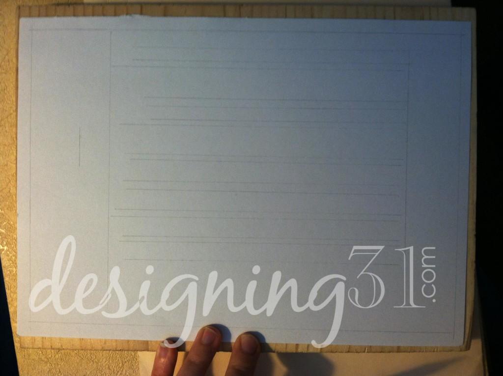 lines:margins
