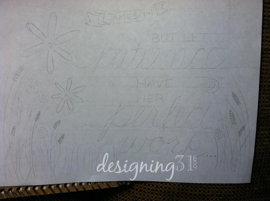 pencil sketch1