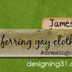 preferring gay clothing