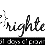[day 4] PFYH: to love righteousness