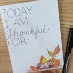 [FREE-printable!!] #ThankfulnessChallenge2016